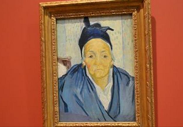 Van Gogh in Provence, Modernizing Tradition, Fondation Vincent van Gogh, Arles