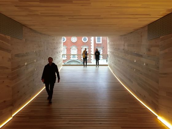 Alison Brooks Architects, The Smile, Chelsea College of Arts, London_ph credit Marta Atzeni_10bis