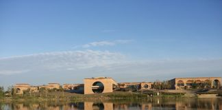 Artists' village, Yinchuan