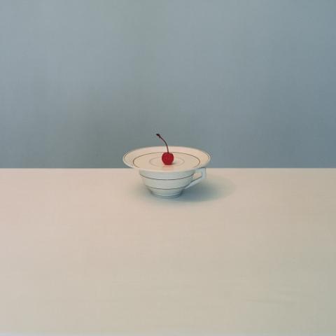 Carlo Benvenuto - Senza Titolo, 2016, Courtesy Galleria Mazzoli, Modena