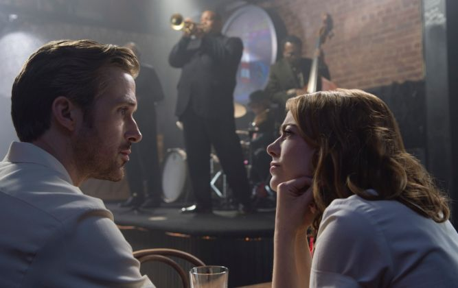 Damien Chazelle, La La Land (2016)