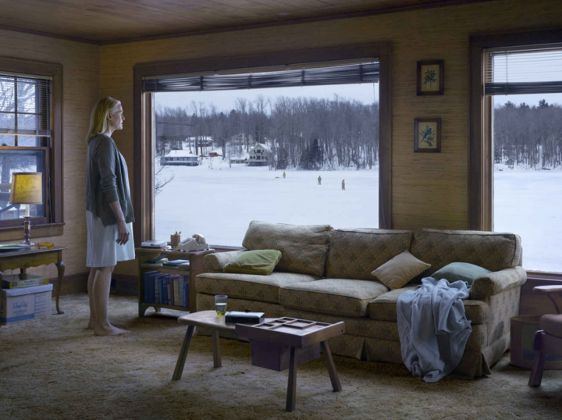 Gregory Crewdson, Cathedral of the Pines