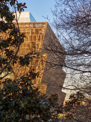 Washington Smithsonian Institution National Museum of African American History and Culture NMAAHC USA
