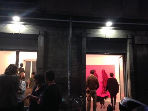 Ouverture 2016, Torino, DavidePaludetto Arte Contemporanea (2) (480x360)