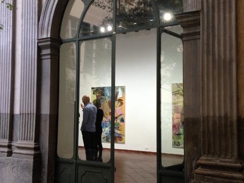 Ouverture 2016, Torino, Neochrome