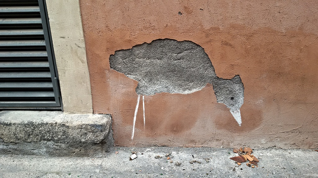San Berillo, Catania - Alice Caldarella
