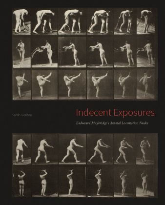 Sarah Gordon – Indecent Exposures – Yale U.P.