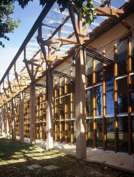 Danilo Guerri, Biblioteca Comunale San Giovanni, Pesaro, 1996-2001