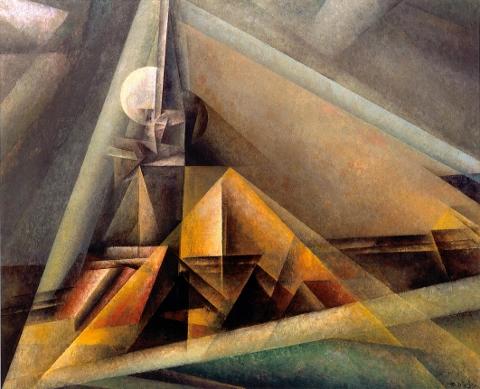 Feininger in mostra al Museo MAN di Nuoro