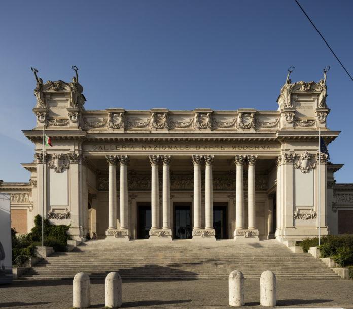 Galleria Nazionale - Roma 2016 - photo Fernando Guerra