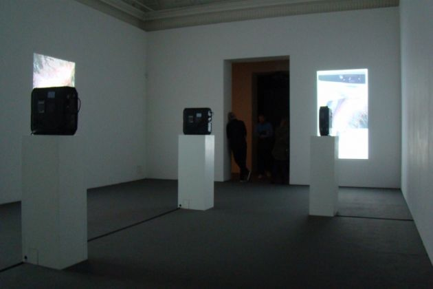 ICA - James Richards - Requests and Antisongs