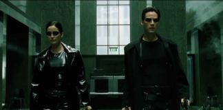 Larry & Andy Wachowski, The Matrix (1999)