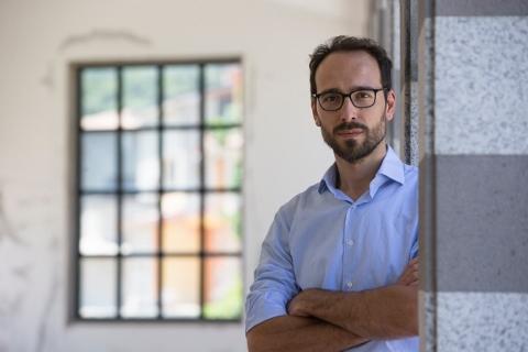 Lorenzo Giusti, direttore del Museo MAN