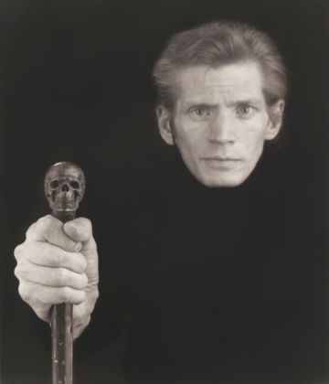 Mapplethorpe Look at the Pictures