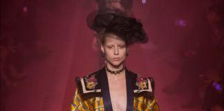 Milano Fashion Week, settembre 2016 - Gucci - photo Yannis Vlamos : Indigital.tv