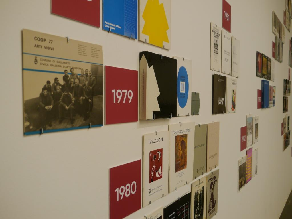 50 anni di MA GA. Le immagini della mostra che celebra l ... cde6b6505d04