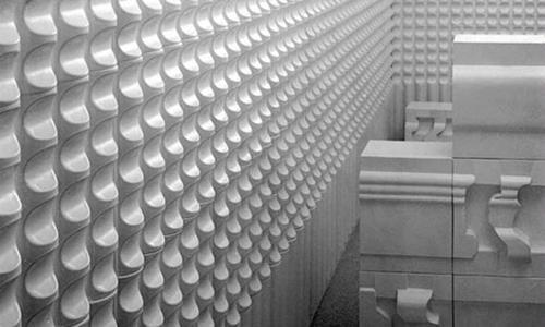 Nino Caruso, Sistemi modulari in ceramica