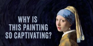 "Why is Vermeer's ""Girl with the Pearl Earring"" considered a masterpiece"