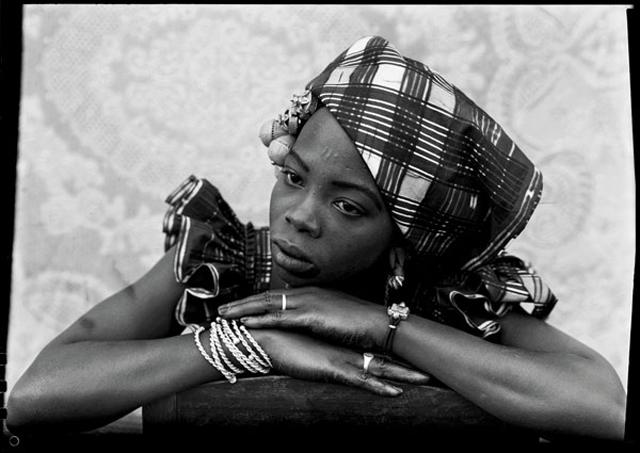 Seydou Keïta, Sans Titre, 1949-51