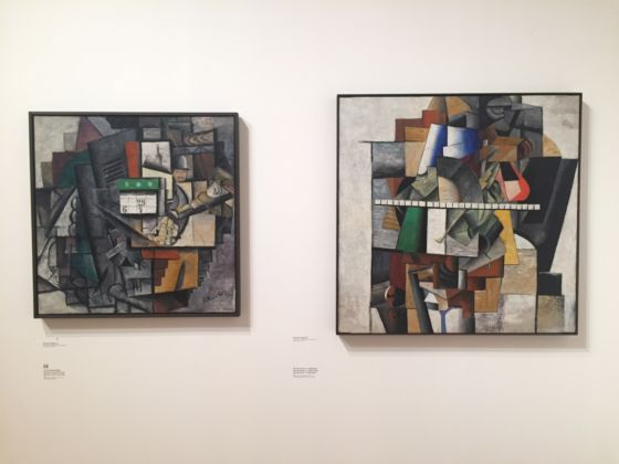 The Power of the Avant-Garde. Now and Then, Bozar, Bruxelles - Kazimir Malevich