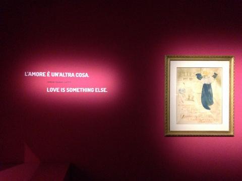 Toulouse-Lautrec. La Belle Époque - Musei Reali - Palazzo Chiablese, Torino