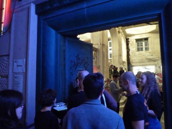 Vienna Design Week 2016. Le immagini dell'opening