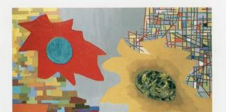 Achille Perilli, Grande spazio sincreto, 1951 - collezione dell'artista