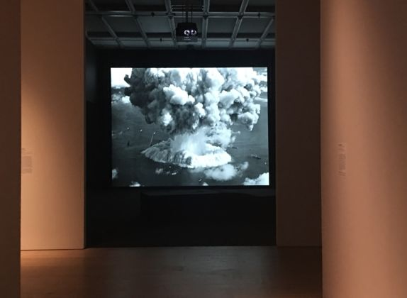 Bruce Conner, Dreamlands. Immersive cinema and art, 1905-2016, Whitney Museum, New York 2016