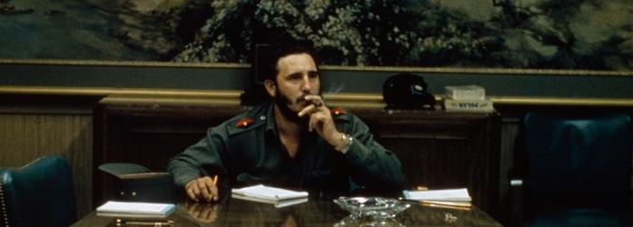 Burt Glinn, Fidel Castro - Magnum Photos