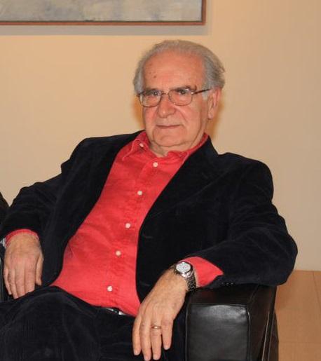 Claudio Verna