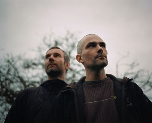 Club To Club 2016 - Autechre