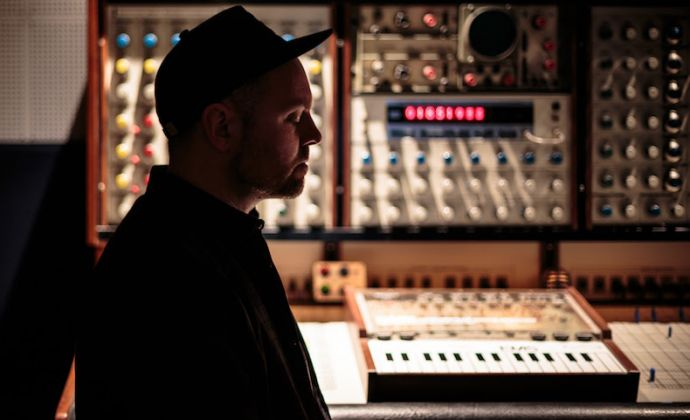 Club To Club 2016 - Dj Shadow