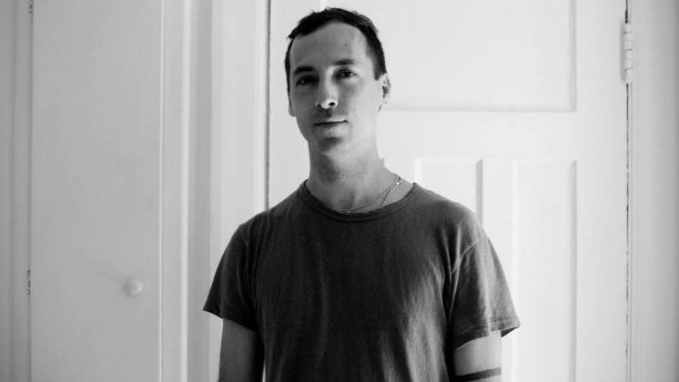 Club To Club 2016 - Tim Hecker