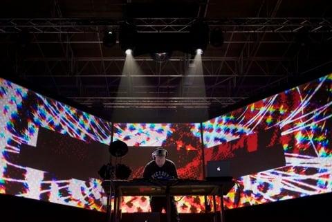 DJ Shadow - C2C 2016 - photo Carlotta Petracci