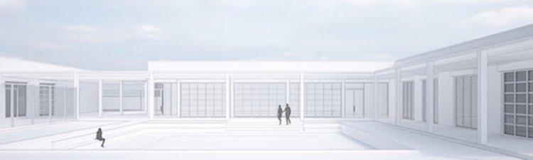 Il progetto di Selldorf Architects per il nuovo museo della Rubell Family Collection in Allapattah District, a Miami, Courtesy Rubell Family Collection
