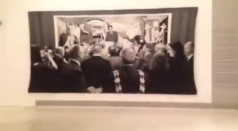 Inaugurazione di EMST, Museo Nazionale di Arte Contemporanea, Atene