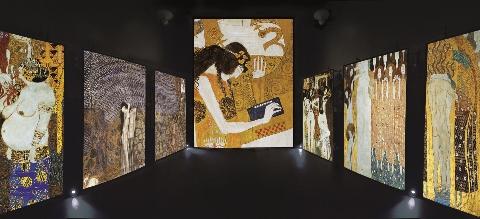 Klimt Experience, Firenze