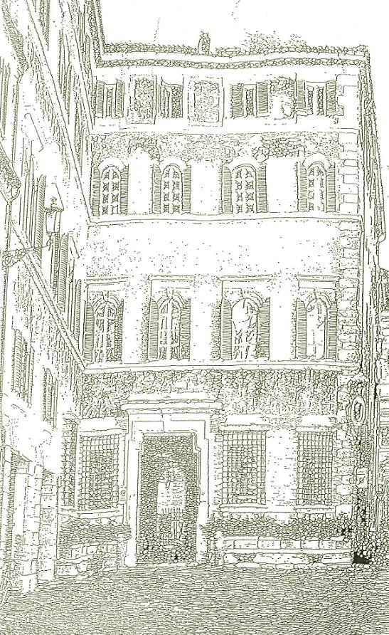 Luca Vitone, Effemeride Prini, Quodlibet, Macerata 2016