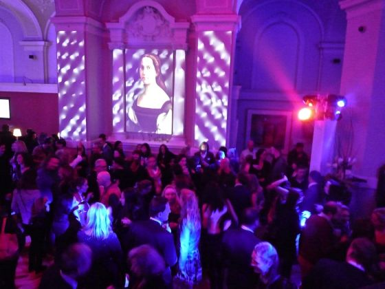 Palais Dorotheum, Opening Vienna Art Week 2016 (area party) (2)