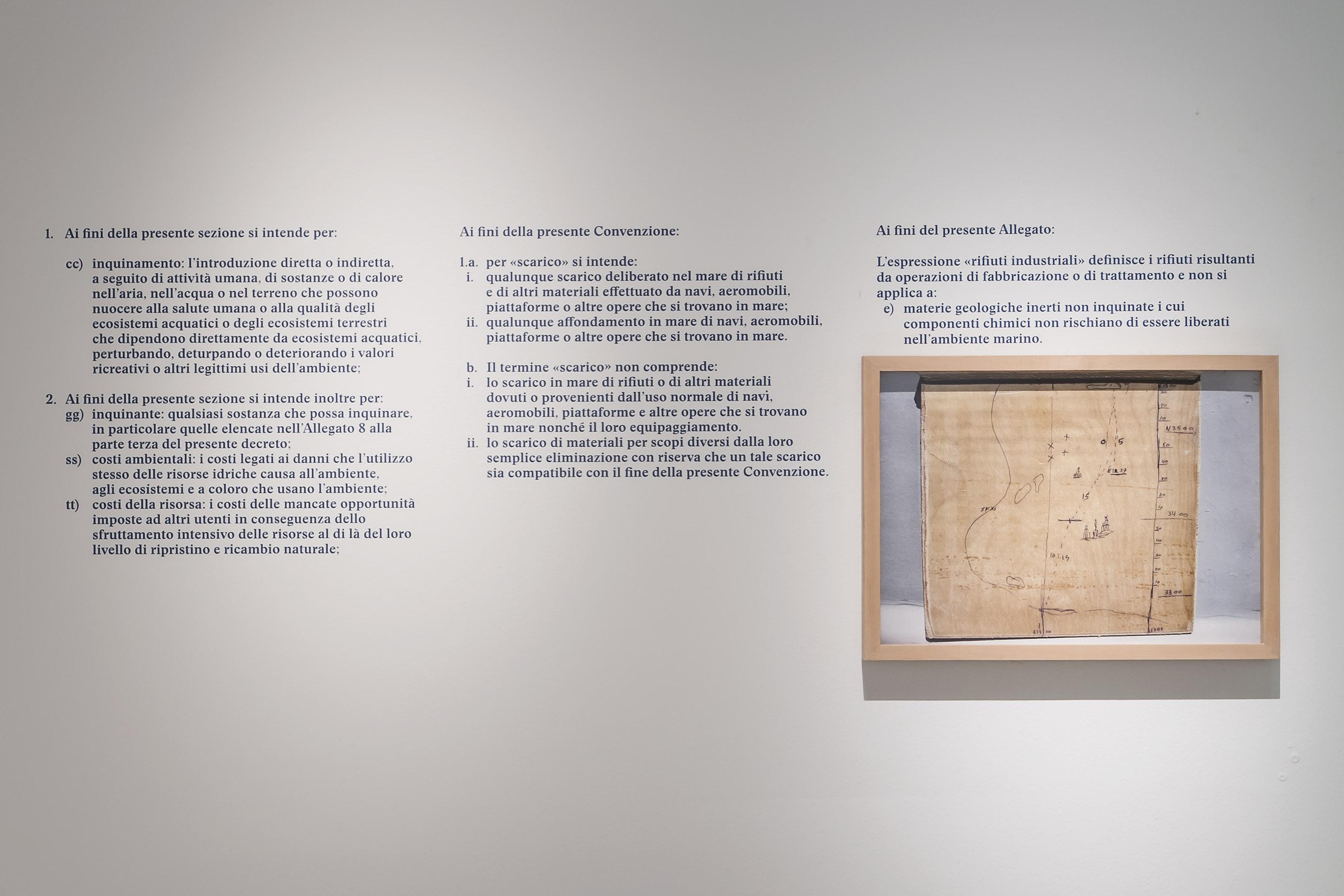Adelita Husni-Bey, AGENCY - Giochi di potere, 2014, Courtesy Laveronica arte contemporanea, Modica