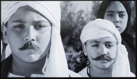 Wael Shawky. Al Araba Al Madfuna - Fondazione Merz, Torino