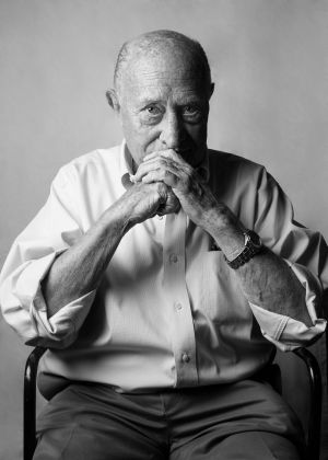 Arnaldo Pomodoro - photo Nicola Gnesi per Fondazione Henraux