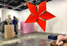 Art Basel in Miami Beach 2016, Franco Noero