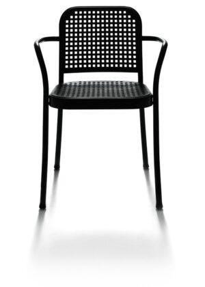 De Padova, sedie Silver di Vico Magistretti