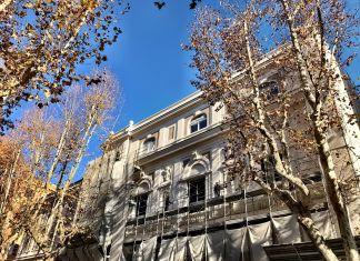 Fondazione Cerasi, Roma