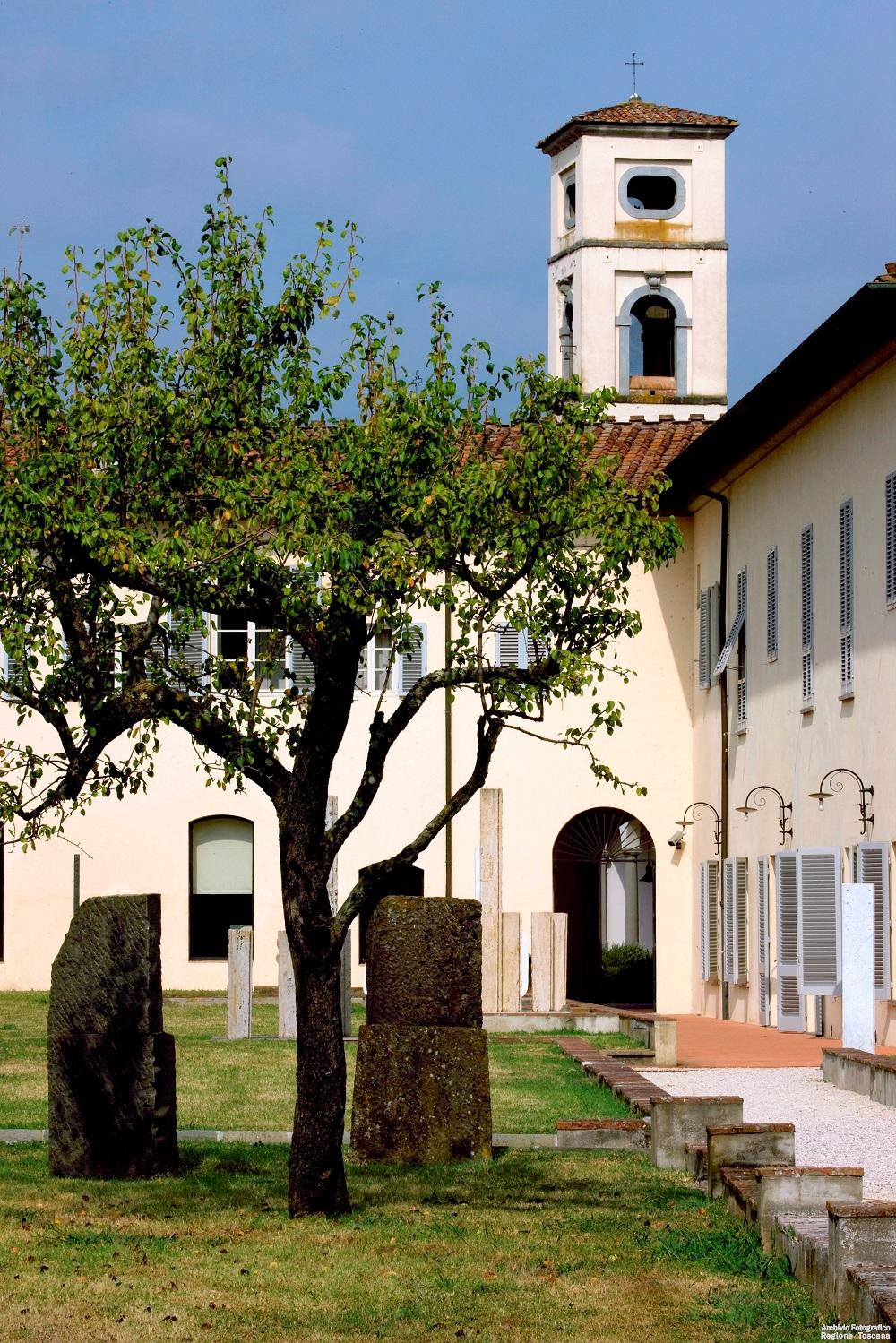 A Lucca le sculture della Fondazione Ragghianti