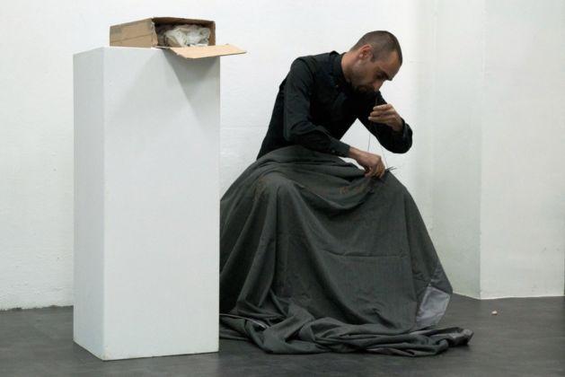 Giovanni Gaggia, Quello che doveva accadere, 2015