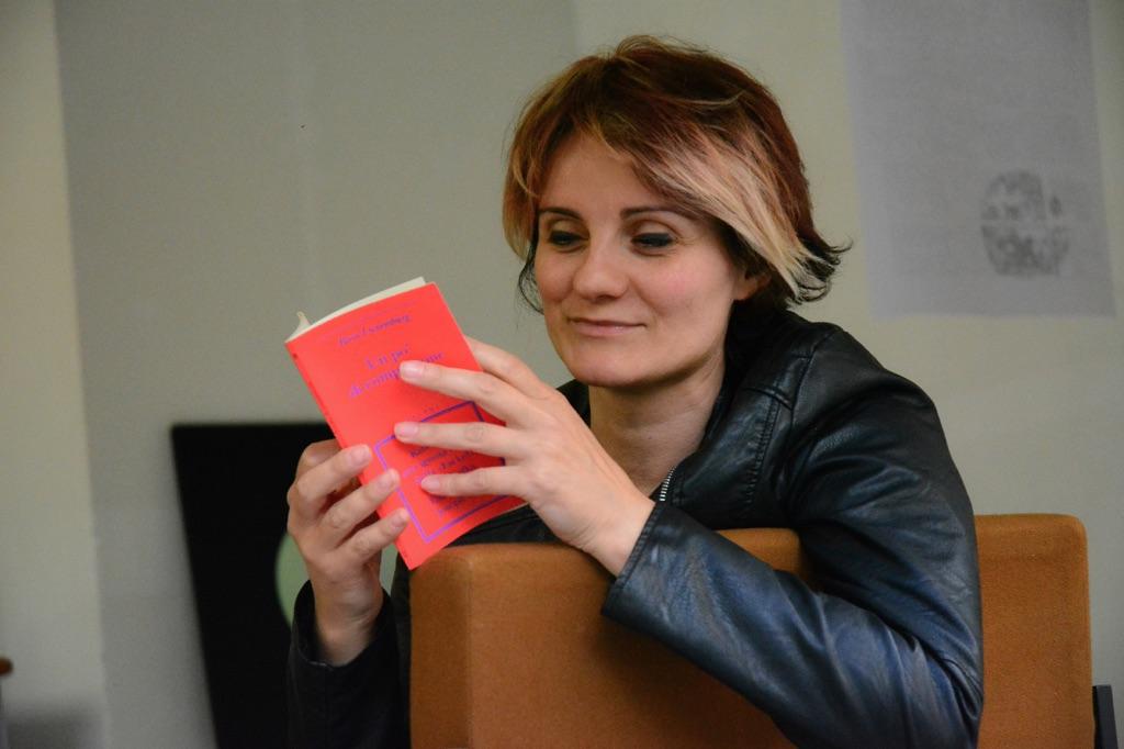 Ivana Spinelli