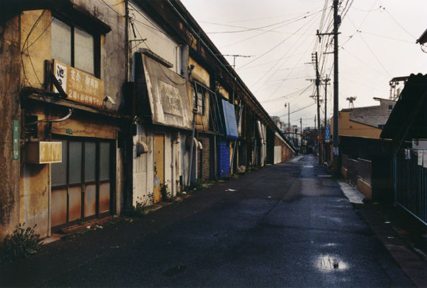 Koji Onaka, Nogata Fukuioka serie Short Trip Again Matatabi, 2011
