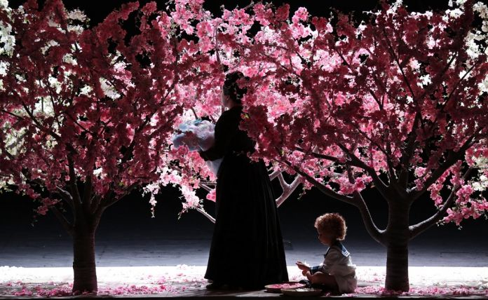 Madama Butterfly - photo Brescia-Amisano - Teatro alla Scala